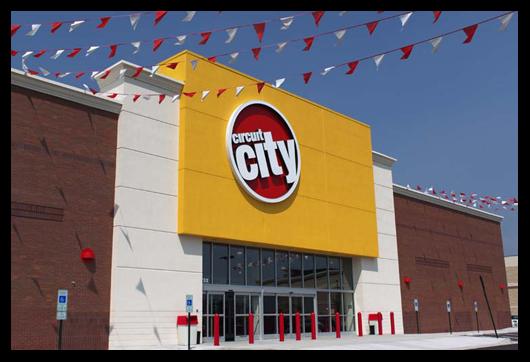 Loja da Circuit City