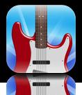 Ícone do Air Guitar