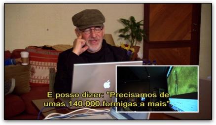 Mac é Pop