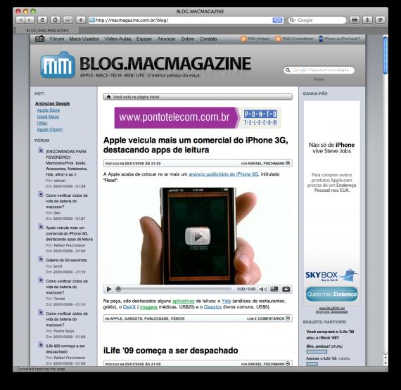 MacMagazine 2.0