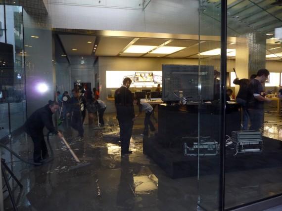 Apple Store Beijin