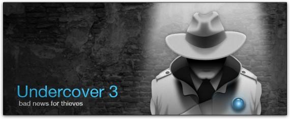 Undercover 3