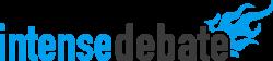 Logo do IntenseDebate