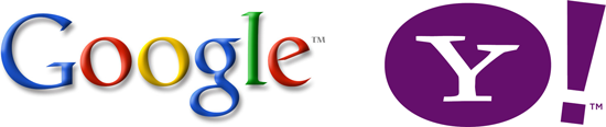 Google e Yahoo!