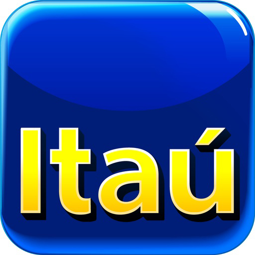 Ícone do Itaú Mobile
