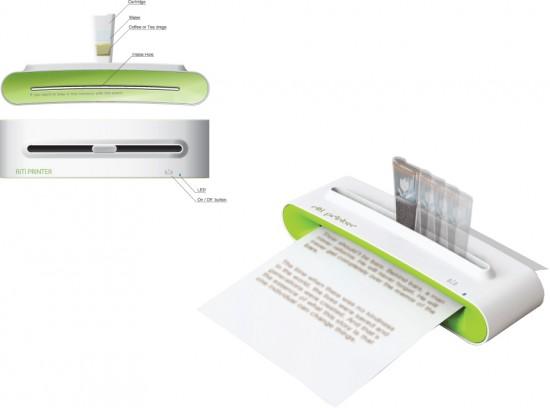 RITI Printer