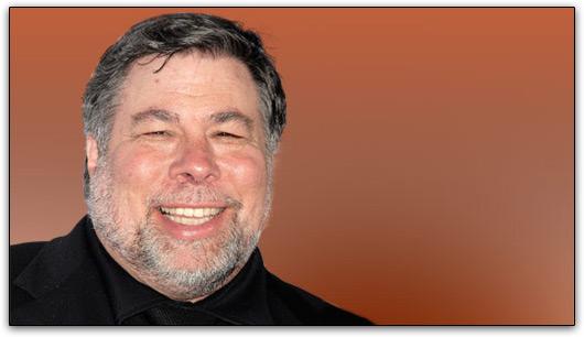 Steve Wozniak no Dançando com as Estrelas