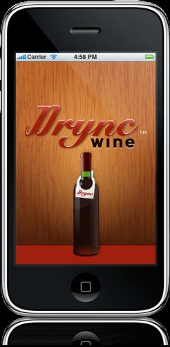 Drync Wine no iPhone
