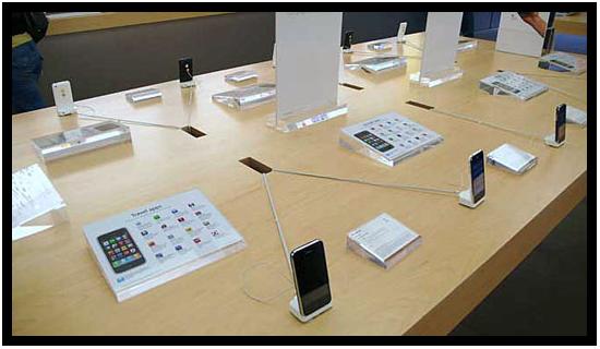 Apple Retail Store - iPhone