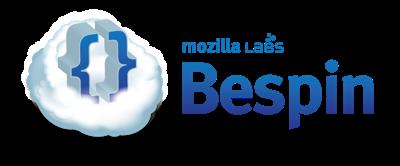 Mozilla Bespin