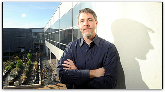Jeff Huber, do Google