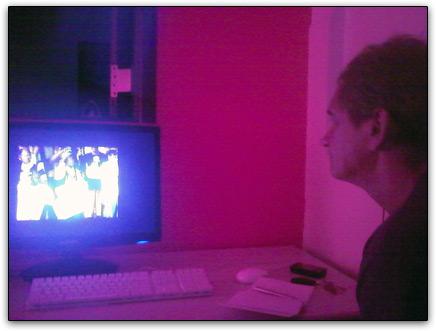 Serginho Groisman no Mac é Pop
