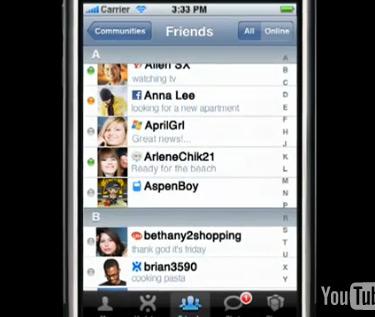 Xumii para iPhone