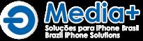 Logo da Media+