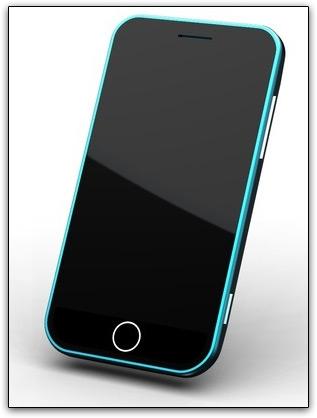 Smartphone da Huawei com Android