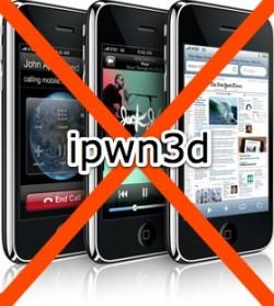 iPhone não