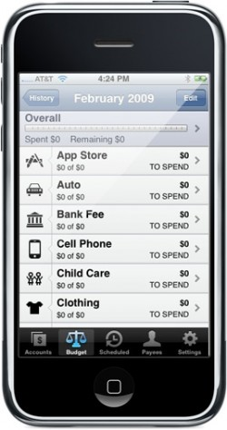 Cha-Ching para iPhone