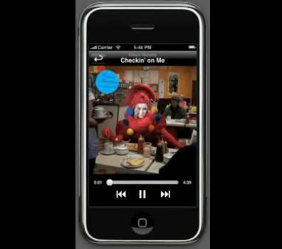 Spotify para iPhone