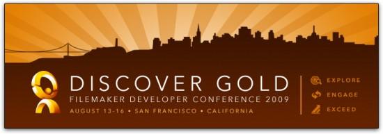 FileMaker Developer Conference 2009