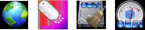 Softwares grátis do Omni Group