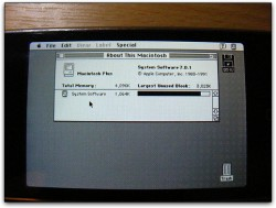 System Software 7.0.1 no iPhone