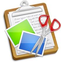 Ícone do iClipboard