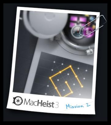 Resolução da Missão 2 do MacHeist 3