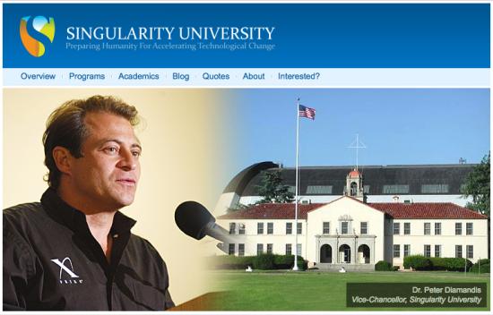 Universidade da Singularidade