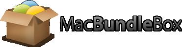 Mac Bundle Box (logo)