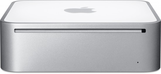 Mac mini (frente)