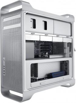 Novo Mac Pro de lado
