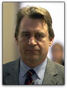 Carl Lundström