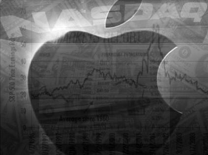 Ações da Apple - AAPL