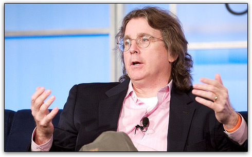 Roger McNamee, da Elevation Partners