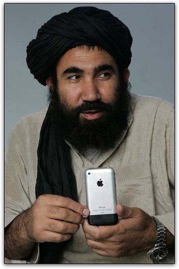 Mac é Pop afegão