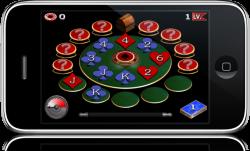 Pick't Poker no iPhone