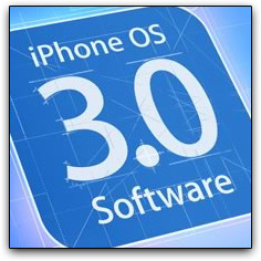iPhone OS 3.0 Software
