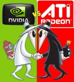 NVIDIA vs. ATI