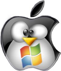 Apple Linux Windows
