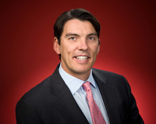 Tim Armstrong, novo CEO da AOL