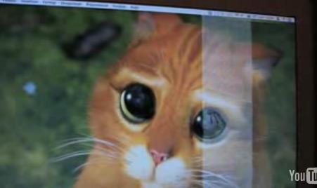 Display do iMac