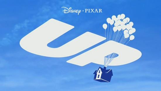 Disney-Pixar UP