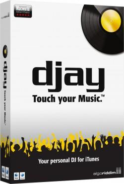 Caixa do Djay