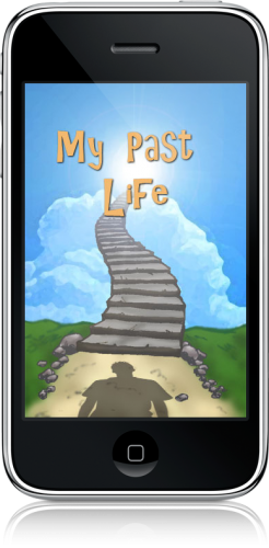 My Past Life no iPhone