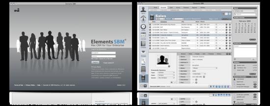 Ntractive Elements SBM
