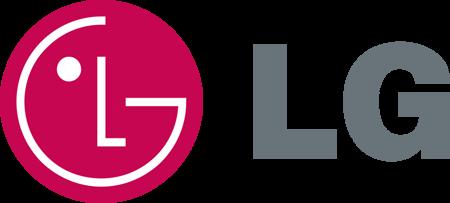 Logo da LG