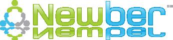 Newber (logo)