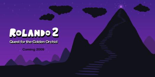 Rolando 2, da ngmoco