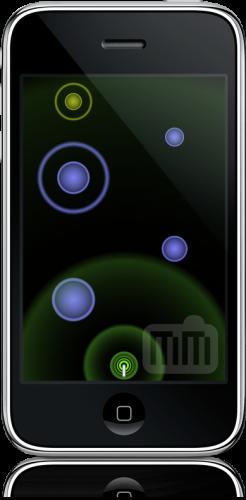 Ocarina 1.3 para iPhones e iPods touch