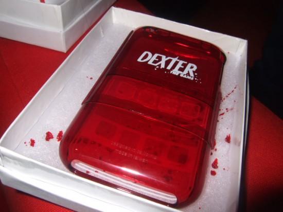 Case do Dexter para iPhone